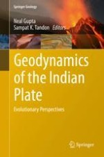 Introduction to Geodynamics of the Indian Plate: Evolutionary Perspectives