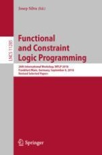 Transpiling Programming Computable Functions to Answer Set Programs
