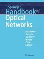 The Evolution of Optical Transport Networks