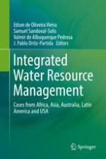 Integrated Water Resources Management: Theoretical Concepts, Basis, Responsibilities, and Challenges of IWRM
