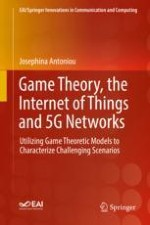 Game Theory and Networking