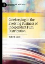 Film Distribution and the Role of Gatekeepers