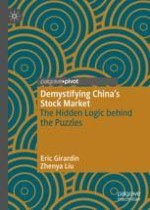 Demystifying China's Stock Market: The Hidden Logic Behind the Puzzles