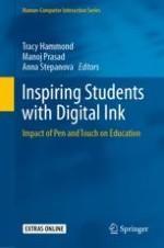 Inspiring Students Through Digital Ink: An Introduction