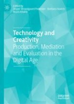 Technology and Creativity: Production, Mediation and Evaluation in the Digital Age