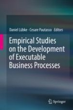 Empirical Research in Executable Process Models