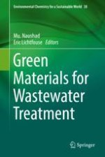 Environmental Issues: A Challenge for Wastewater Treatment