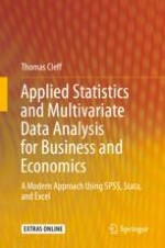 Statistics and Empirical Research