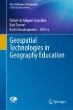 Infusing Educational Practice with Web GIS