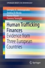 Human Trafficking and Its Financial Management in Bulgaria