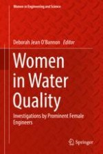 Pioneering Women in Water Quality