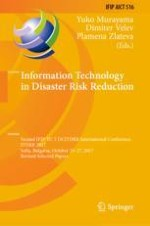 Research on Disaster Communications