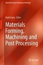 Fundamentals in Sheet and Tube Forming: Material Characterization, Conventional and Novel Processes and Involved Mechanics
