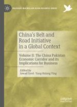 Introduction: Examining the Belt and Road Initiative in the China–Pakistan Context