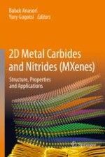 Electronic Properties and Applications of MXenes from Ab ...