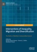Introduction: The Intersections of Inequality, Migration and Diversification