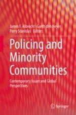 Evaluating Police-Community Relations Globally