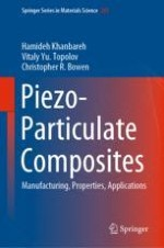 Piezo-Active Composites: Classification and Effective Physical Properties
