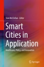 Personalizing Healthcare in Smart Cities
