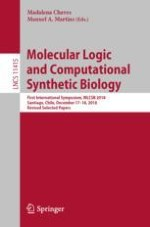 Molecular Logic: Brief Introduction and Some Philosophical Considerations