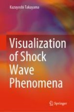 Holographic Visualization of Shock Wave Phenomena