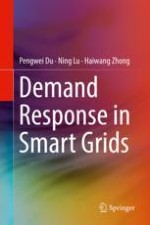 Overview of Demand Response