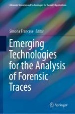 Mass Spectrometry Methods for the Recovery of Forensic Intelligence from Fingermarks