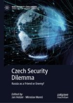 Russia as a Czech Security Enigma: Introductory Remarks
