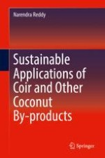 Processing and Properties of Coconuts