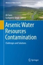 Groundwater Arsenic Contamination and Availability of Safe Water for Drinking in Middle Ganga Plain in India