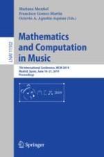 Contrapuntal Aspects of the Mystic Chord and Scriabin's Piano Sonata No. 5