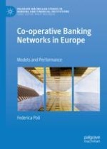 The Theoretical Background of Co-operative Banking