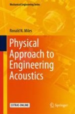 Analysis of Acoustic Signals