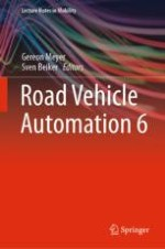 Introduction: The Automated Vehicles Symposium 2018