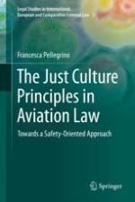Origin and Development of a 'Just Culture'