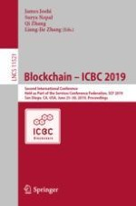 Blockchain: An Empirical Investigation of Its Scope for Improvement