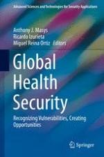 Plagues, Epidemics and Pandemics