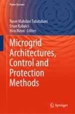 Overview of Microgrid