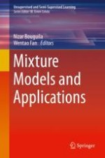 A Gaussian Mixture Model Approach to Classifying Response Types