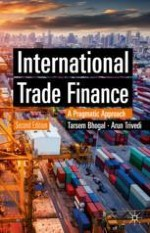 International Trade and Inherent Risks