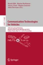Towards a 5G Vehicular Architecture