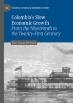 The Particular Colombian Case in Latin America: A Singular Path with the Same Results