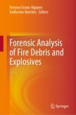 An Introduction to Instrumentation Used in Fire Debris and Explosive Analysis