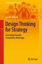 Understanding the Need for a New Approach to Strategy Development