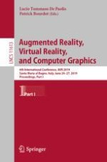 Design of a SCORM Courseware Player Based on Web AR and Web VR