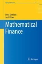 Discrete Stochastic Calculus
