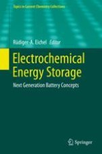 Synergistic Effect of Blended Components in Nonaqueous Electrolytes for Lithium Ion Batteries