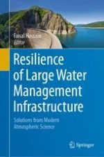 Resilience of Water Management Infrastructure