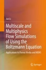 Fluid Mechanics Based on Continuum Assumption