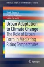 Urban Heat and Livability